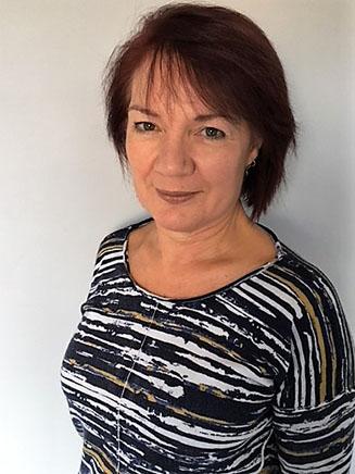 Linda Hoyland Vitality Specialist